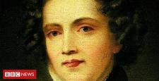Anne Lister: Plaque wording to change after 'lesbian' row