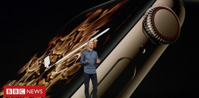 Apple unveils next-generation Watch