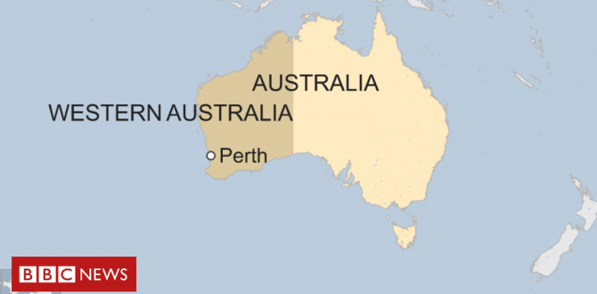 Australian police in finding 'up to' five our bodies in a house in Bedford