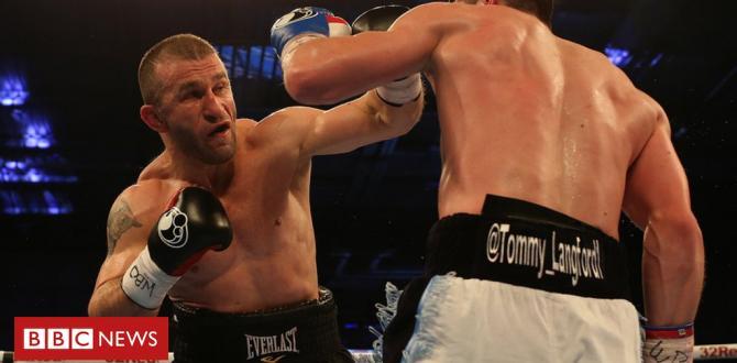 Avtandil Khurtsidze: Former boxing champion jailed for 10 years