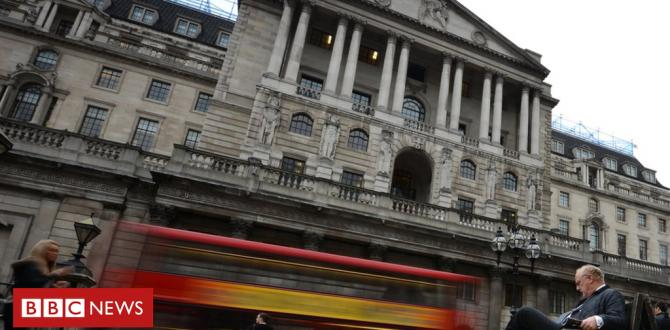 Bank of England leaves rates on hold amid Brexit uncertainty