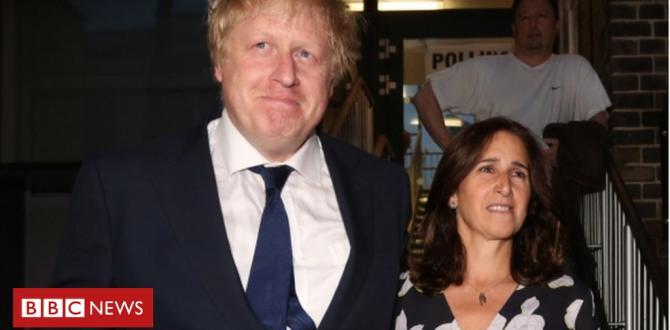 Boris Johnson and spouse Marina Wheeler to get divorced
