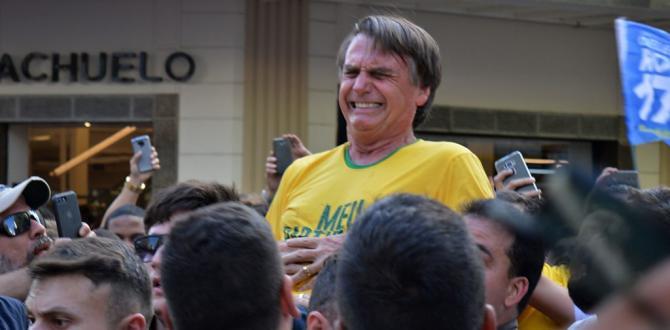 Brazil candidate Jair Bolsonaro to undergo 'major surgery'