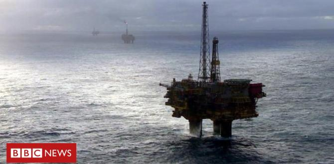 Brexit worker issues 'could shut offshore platforms'