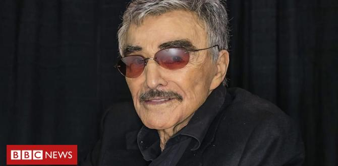 Burt Reynolds: The highs and lows of the Hollywood star's career