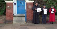 Calls for abortion clinic buffer zones rejected