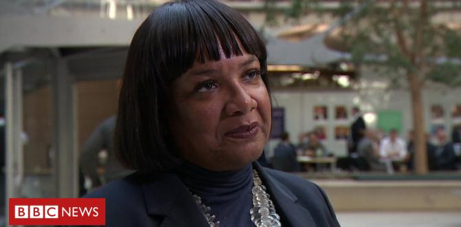 Diane Abbott unveils Labour's new immigration policy