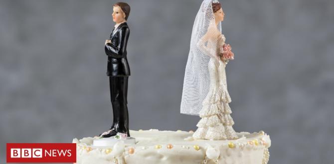 Divorce regulation: Ministers plan overhaul to chop 'antagonism'