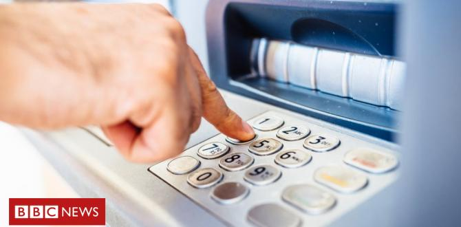 Free cash machines closing at record rate