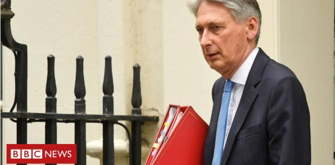 Hammond: 'Shock' of financial crisis still with us