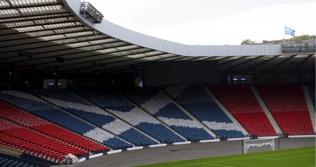 Hampden: 'Where is the grand plan & finance to redevelop the national stadium?'