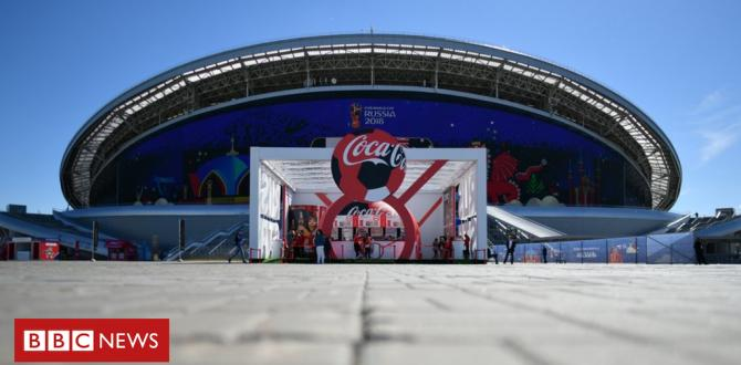 How did Coca-Cola put fizz into its World Cup sales?