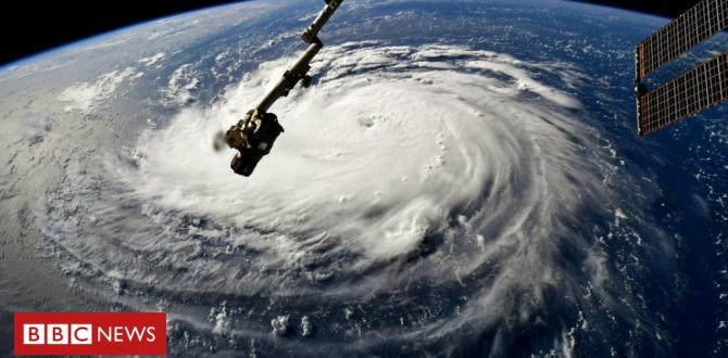 Hurricane Florence: Prisons in hurricane's path not evacuated