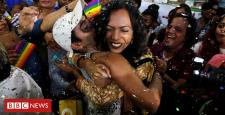 India homosexual intercourse ruling: Celebrations after court docket makes gay intercourse felony