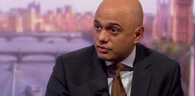 Javid caution to Russian undercover agent poisoning suspects