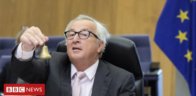 Juncker to unveil EU-Africa strategy in annual address