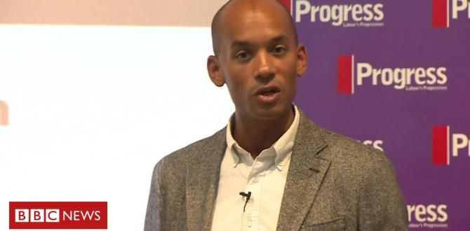 Labour MP Chuka Umunna tells Corbyn to 'call off the dogs'