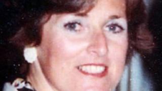 Lynette Dawson