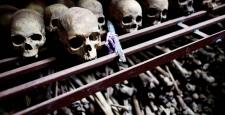 More mass graves discovered from Rwanda's genocide