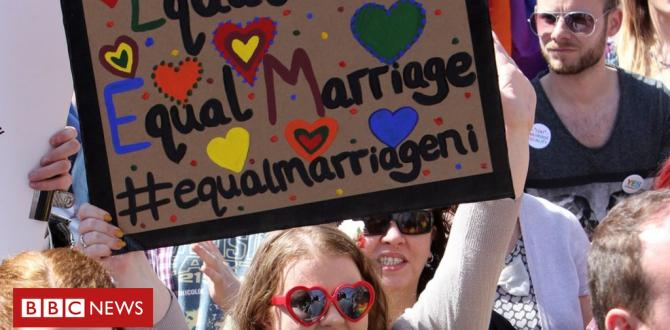 NI Trade leaders call for comparable-sex marriage legislation