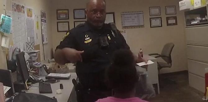 Ohio officer who Tasered woman 'violated department policy'