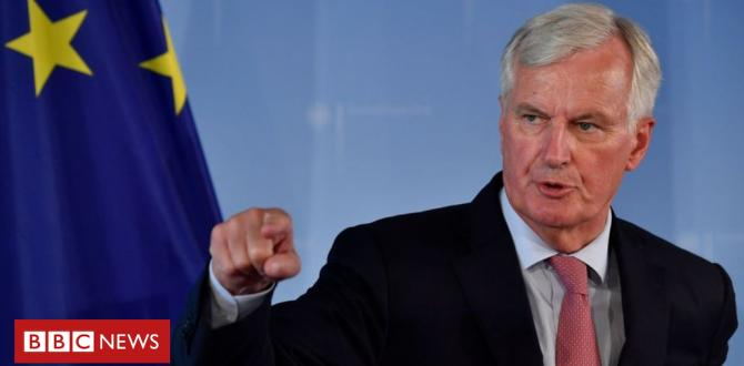 Pound rises on Barnier's Brexit feedback