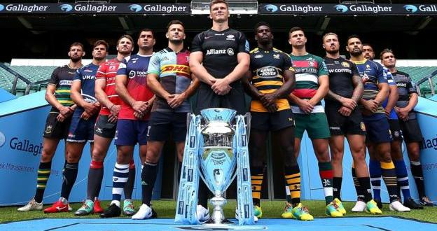 Premiership: Member clubs to vote on CVC Capital Companions takeover offer