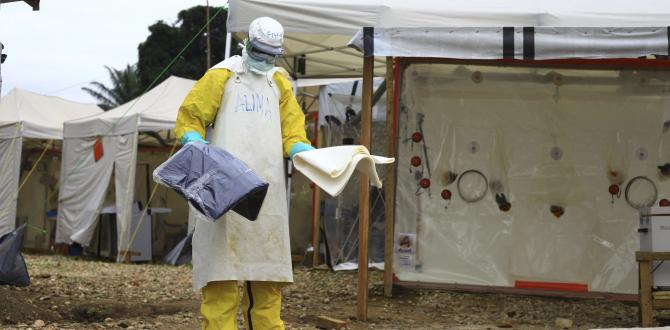 Rebel attack disrupts Ebola response in Africa
