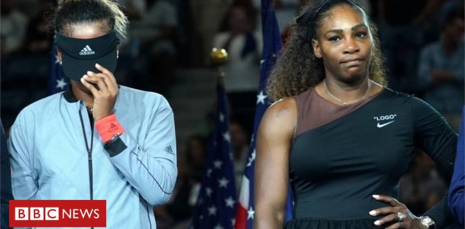 Serena Williams and the trope of the 'angry black woman'
