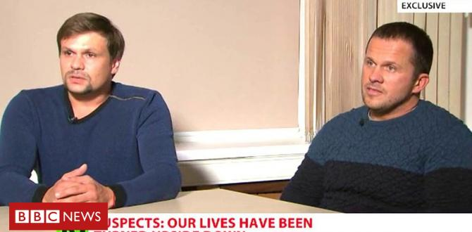 Skripal suspects deny involvement in Salisbury Novichok poisoning