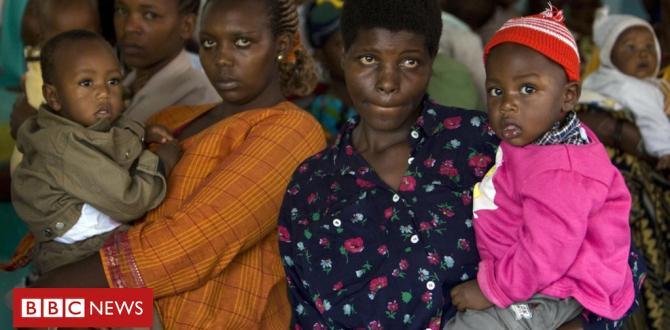 Tanzania's President Magufuli requires end to contraception