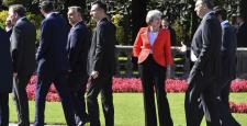 Theresa May 'humiliated' after EU trashes her Brexit plan: U.K. media