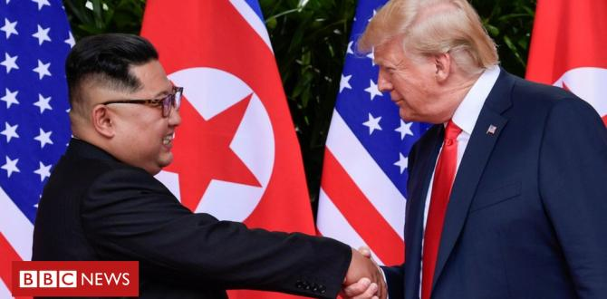 Trump receives 'warm' letter from Kim about new summit