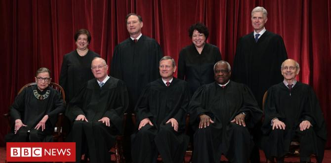 Trump Supreme Court pick: Why is the US top court so important?
