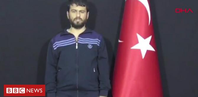 Turkish intelligence 'captures bombing suspect in Syria'