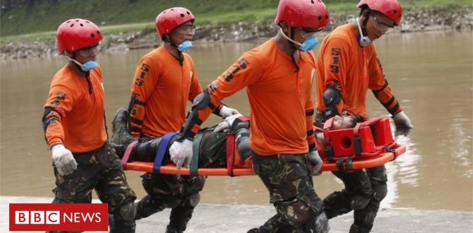 Typhoon Mangkhut: Millions in Philippines braced for storm Ask a question