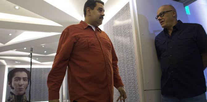 U.S. slaps sanctions on Venezuelan President Nicolas Maduro's wife for corruption