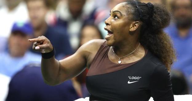 US Open 2018: Naomi Osaka beats Serena Williams to win identify