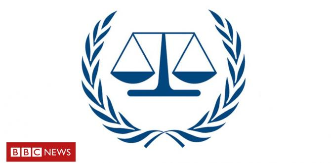 What does the World Legal Court do?