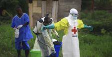 WHO: Ebola metrics improving, but 'perfect storm' threatens DRC response