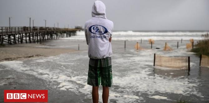 Why do people ignore hurricane warnings?