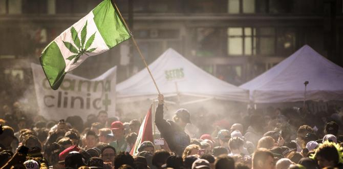 Customs revises policy permitting Canadian marijuana workers into U.S. ahead of legalization
