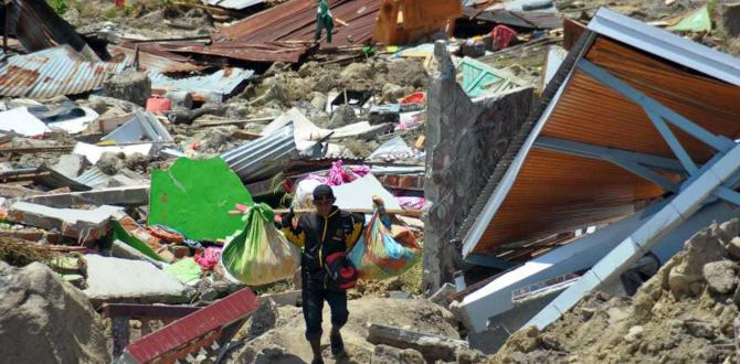 Desperation explodes to anger as Indonesia quake toll rises beyond 1,200