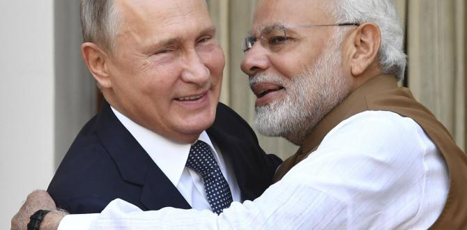 India has signed a $5 billion deal to buy Russian S-400s