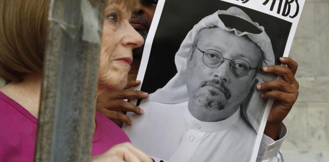 Jamal Khashoggi disappearance after Saudi Consulate visit creates diplomatic crisis