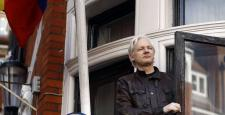 Julian Assange's lawsuit against Ecuador halted over WikiLeaks publisher's issue with translator