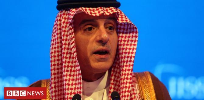 Khashoggi: Saudi Arabia to try suspects, foreign minister says