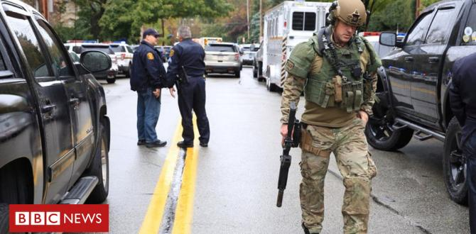 Pittsburgh shooting: What we know so far