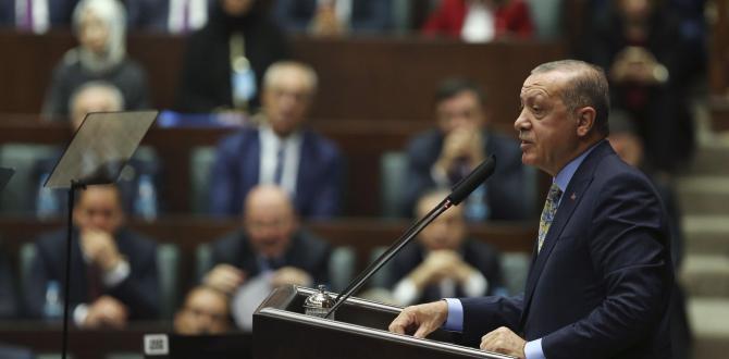Recep Tayyip Erdogan says Saudis planned Jamal Khashoggi slaying in advance