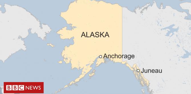 Alaska gets tsunami caution after powerful earthquake hits